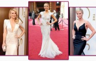Infinity Sun Goes to The Oscars®! Transforms A-Listers into Goddesses