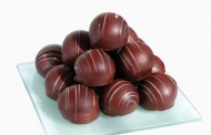 Scientists Probe Dark Chocolate's Health Secrets Heart benefits may stem from reaction in stomach bacteria, research suggests