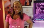 Li'l Pink Electric Tan, LLC Small Salon, Big Heart