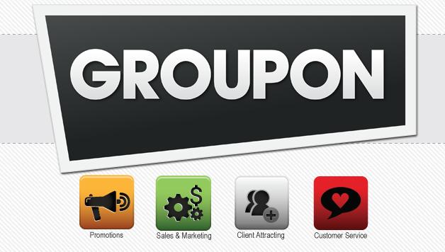 Four Steps to Groupon Success
