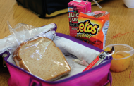 Kids' Lunch Boxes Often Fall Short on NutritionLess than one-third of home  meals met federal standards for  school-served foods, study finds