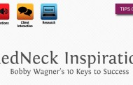 """RedNeck Inspiration"" Bobby Wagner's 10 Keys to Success"
