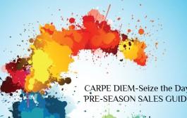 CARPE DIEM-Seize the Day!