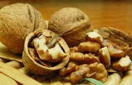 Walnuts  This Month's SuperFood