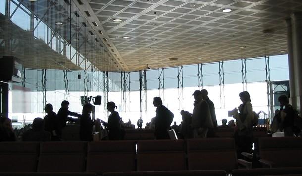 Airport Screenings Miss Roughly Half of Sick Travelers: