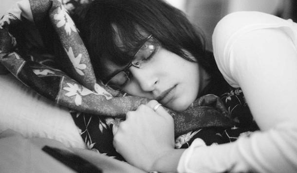 Erratic Sleep May Make Teens Hungrier