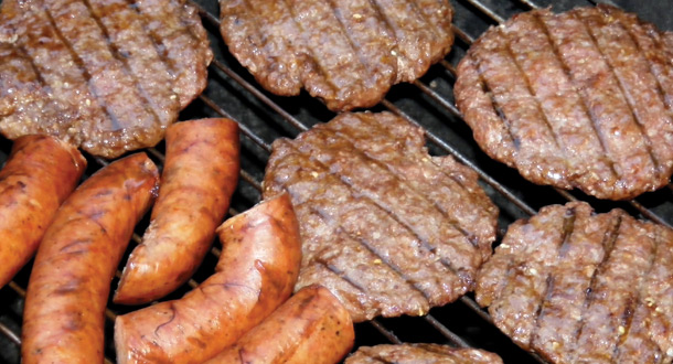Summer Danger: BBQ Grill Brush Wires Causing Big Health Woes