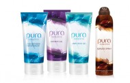 Pura Sunless Products <span class=subtitle>Flawless Tans, Fantastic Sales!</span>