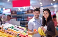 Loading Up on  Fruit, Veggies in Early Adulthood Pays Off Later