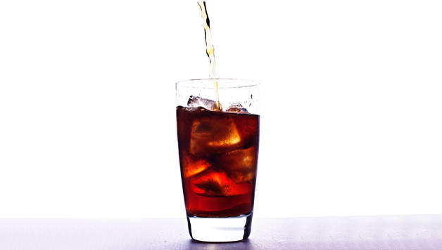 Sweetened Drinks May Damage Heart, Review Finds