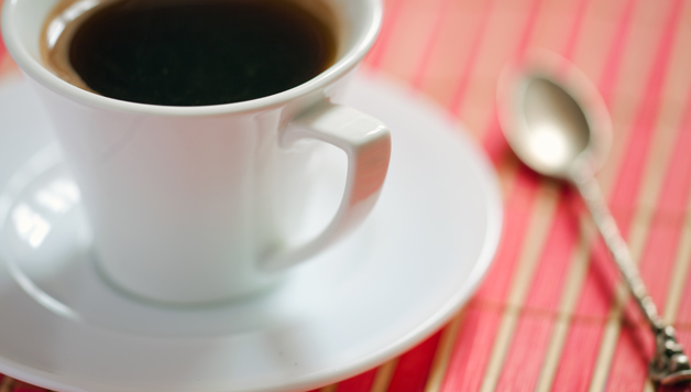 Crave Coffee Too Much? Talk Therapy May Help