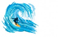When the Competition  Creates Waves – Ride Them!
