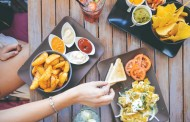 Most U.S. Restaurant Meals Exceed Recommended Calories