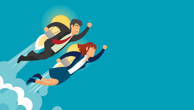 Make It Your Business! A self-assessment for aspiring entrepreneurs