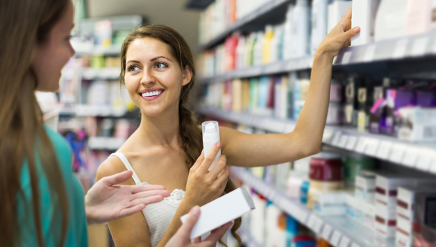 Consumer Retail Sales: A Consultative Approach to Greater Profits
