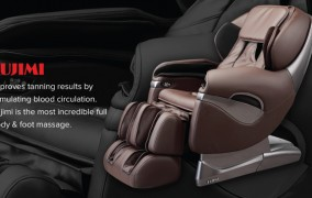 Fujimi Massage Chair Added Value = Easy Revenue