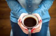 Coffee, Wine Good for Healthy Gut; Sodas May Be Bad