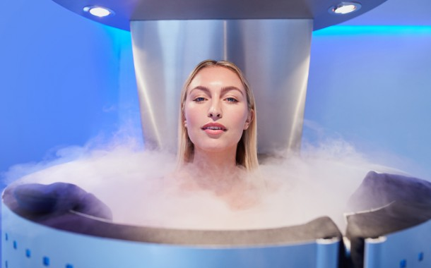 Whole Body Cryotherapy (WBC):  A