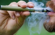 E-Cigs May Damage Cells in Mouth