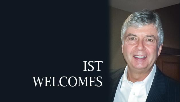 IST Magazine Welcomes Jerry Deveney to Staff