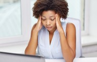Stress Might Undercut Benefits of Healthy Diet for Women