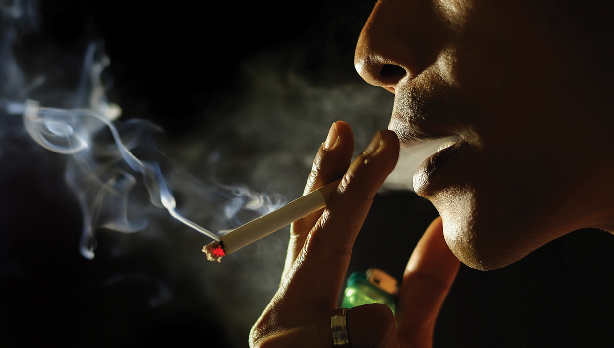 What's in Tobacco Smoke? Many Americans Don't Know