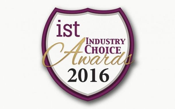 2016 Industry Choice Award Winners