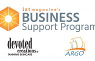 IST's Business Support Program