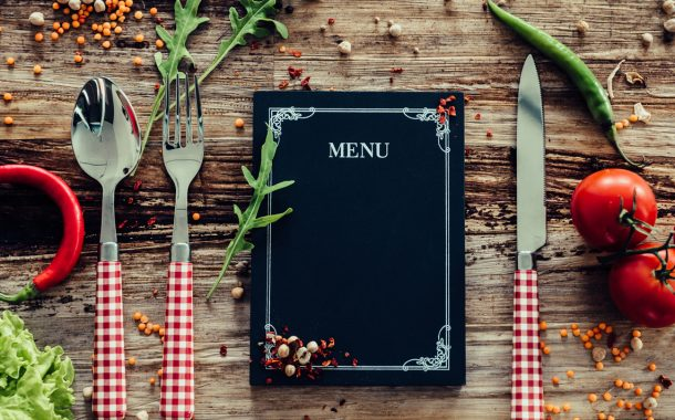 Menu Labeling: Calorie Counts No Longer a Mystery
