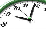 A Matter of Minutes