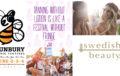 Swedish Beauty® Official Sponsor of Bunbury Music Festival