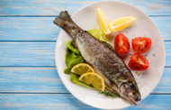 Fish Eaters Report Less Rheumatoid Arthritis Pain