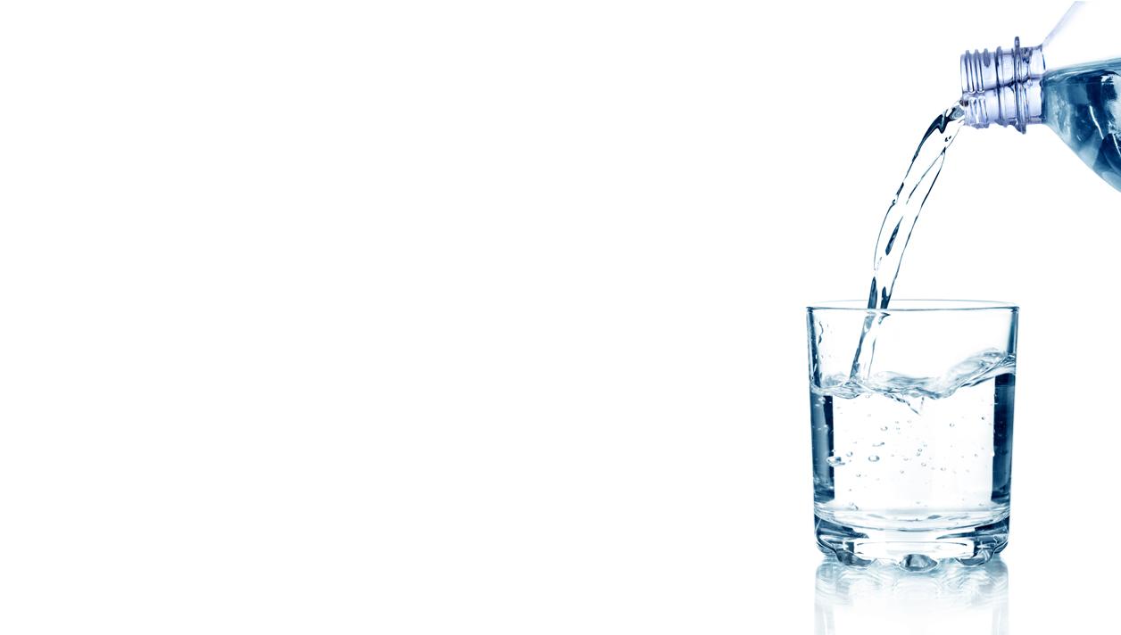 Drink Water, Fight Fat?