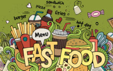 America Loves Fast Food