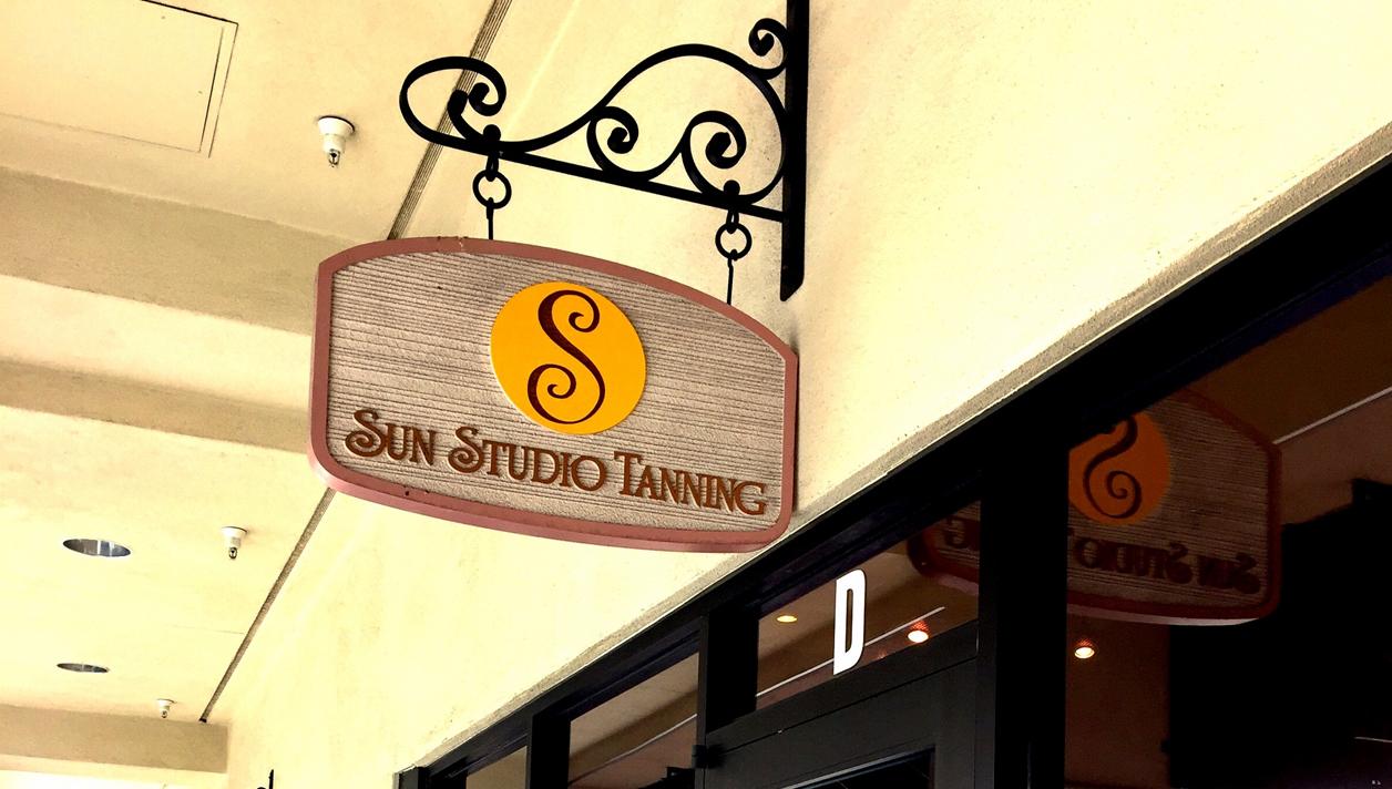 Sun Studio Tanning <br>Spreading the Good Word