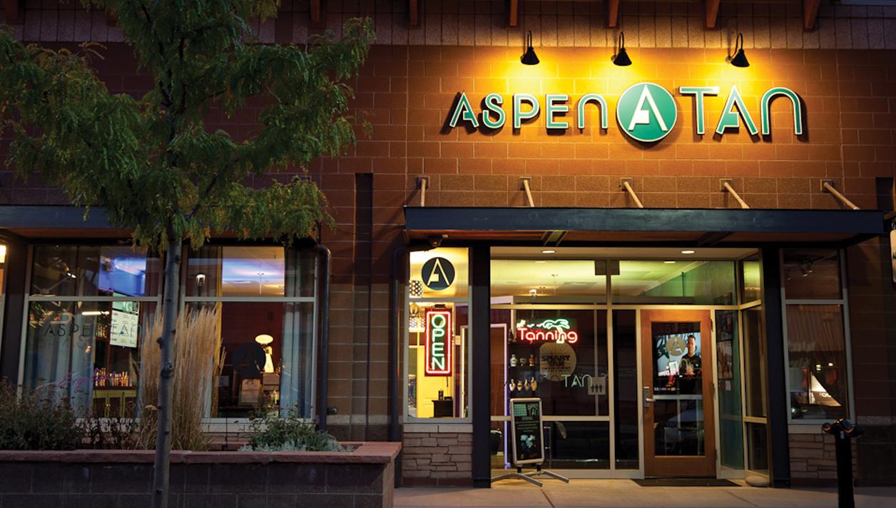 Aspen Tan<br><h5>Aspen, Co</h5>
