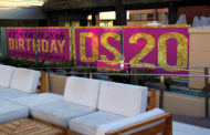 Designer Skin Celebrates 20 Years of Partnership!
