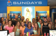 Sundays Sun Spa Shop <br>A Relationship Business