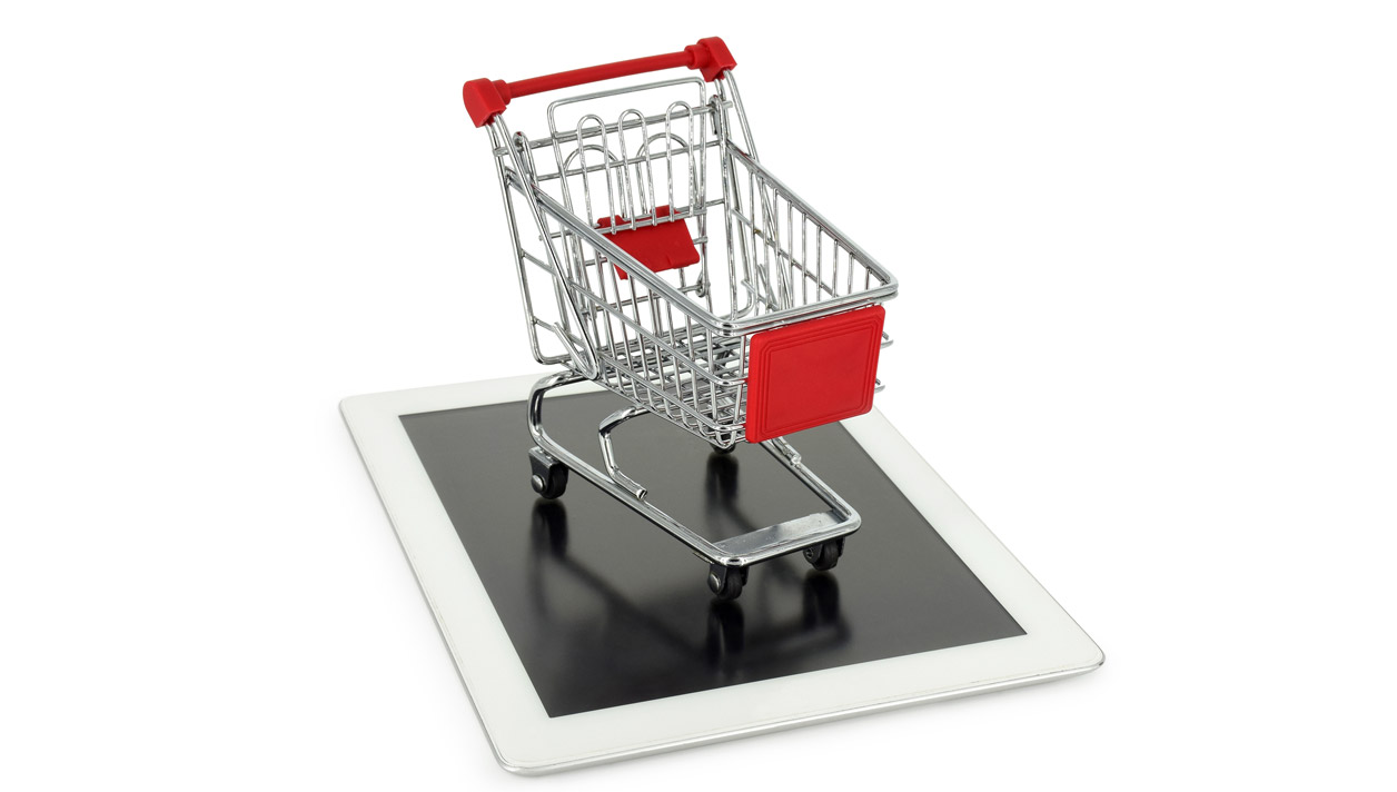 Battle of The Bronze<br> Your Staff vs The Digital Shopping Cart