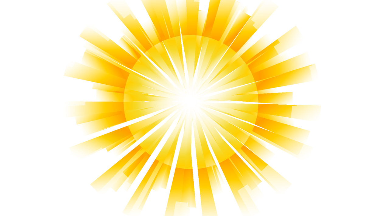 Bringing a Ray of Sunshine to People's Lives! - ist Magazine