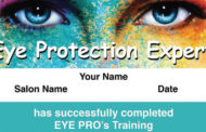 Receive Personalized Certificate with Free Online Training!