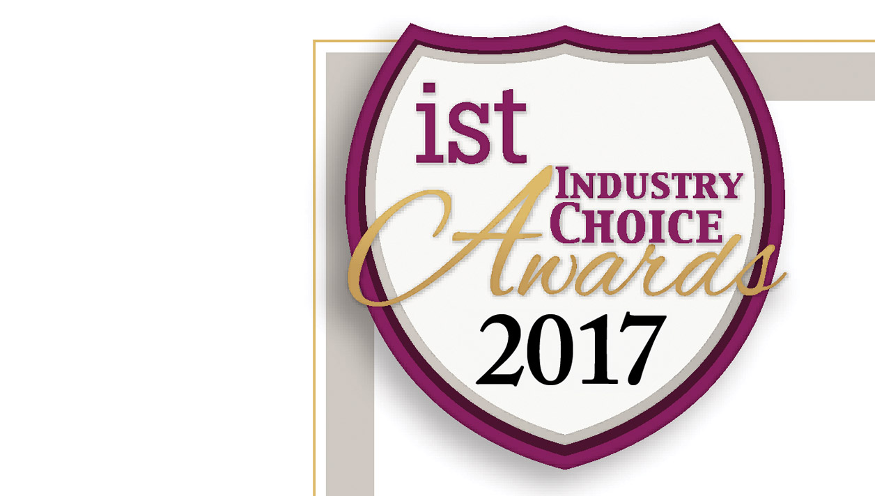 2017 Industry Choice Award Winners