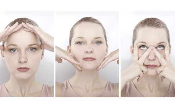 """Facial Stretches"" Could Trim Years Off Your Look"