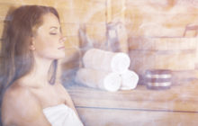"""Treat Your """"Winter Skin"""" with Infused Steam for Hydration & Wellness"""
