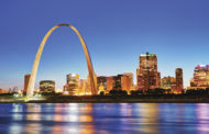 The Spirit of St. Louis! Four Seasons National Tanning Expo