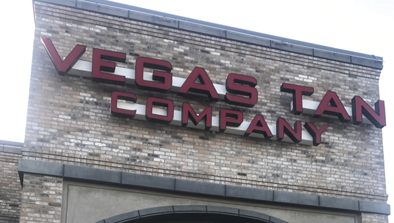Vegas Tan Company<br><h3>All in the Family</h3>