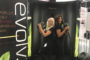 Evolv Tan Up Close & Personal <br><h3>with Megan Pralle Customer Relations Manager</h3>