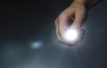 The Flashlight Demo