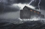 It Wasn't Raining When Noah Built the Ark <br><h3>Prepare for Family Business Quarrels Now</h3>