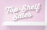 Top Shelf Sales